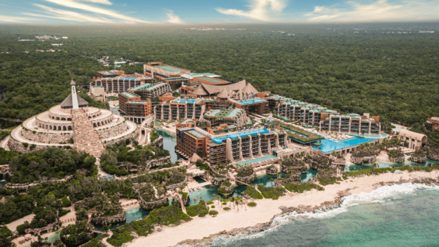HOTEL XCARET ARTE ONLY ADULTS